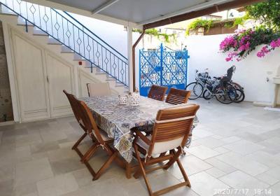 Casa Vacanze Appartamento Mare Azzurro